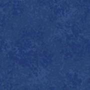 Bomullstyg koboltblått Spraytime (Makower)