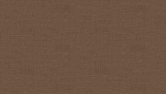 Bomullstyg brunt Linen Texture (Makower)