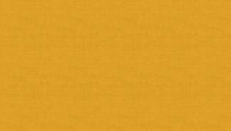 Bomullstyg guldgult Linen Texture (Makower)