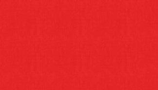 Bomullstyg rött Linen Texture (Makower)