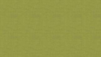 Bomullstyg mossgrönt Linen Texture (Makower)