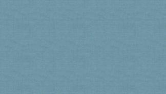 Bomullstyg ljusblått Linen Texture (Makower)