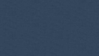 Bomullstyg mörkblått Linen Texture (Makower)