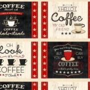 Panel Coffee Time