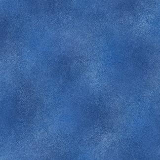 Bomullstyg safirblått (Shadow Blush)