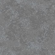 Bomullstyg gråblått melerat (Spraytime)