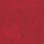 Bomullstyg Dimples Crimson Red (Makower)