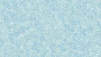 Bomullstyg Spraytime Pale Blue (Makower)