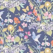 Tilda Gardenlife Blue