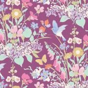 Tilda Gardenlife Plum