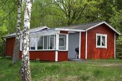 Vill du hyra stuga i Laholm? Vi har tre stugor för uthyrning året runt. Välkommen!