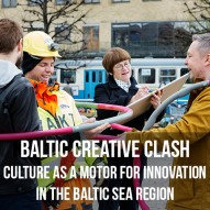 Baltic Creative Clash