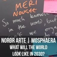 norðr arte mosphaera