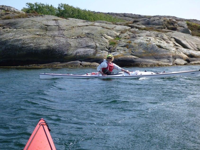 Maria på Ellösfjorden
