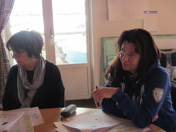 Tina och Lisen