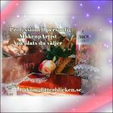 personlig makeupartist