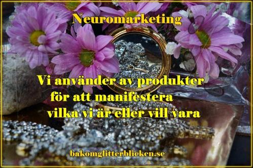 Neuroselling och Marketing framtiden marknadsföring