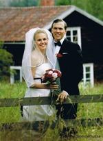 Anna och Johan
