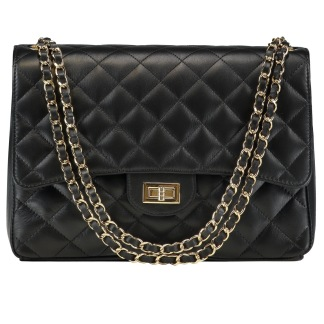 COCO COALA BAG - BLACK