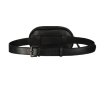 SKINNY BELT BAG - BLACK
