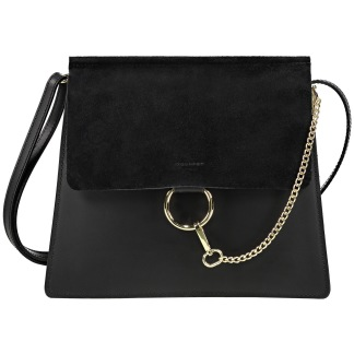 KARDASHIAN BAG - BLACK