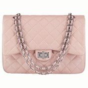 COCO COALA BAG - DUSTY PINK