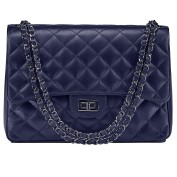 COCO COALA BAG - NAVY BLUE