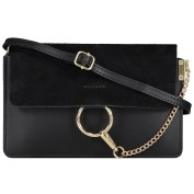 KARDASHIAN MINI BAG - BLACK