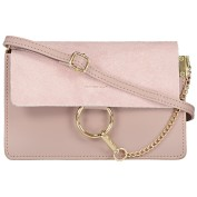KARDASHIAN MINI BAG - DUSTY ROSE
