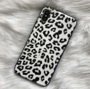 Iphone Case Leo White