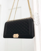 Boy Bag - Black