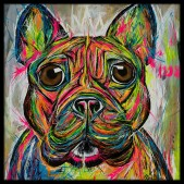 LOUIE - Limited Edition Print