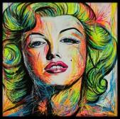 Marilyn Monroe - Limited Edition Print