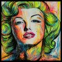 Marilyn Monroe - Limited Edition Print - [[Framed: Black Frame With Acid-Free Backing
