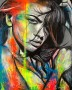 MILAGROS - Limited Edition Print - Unframed: Rolled In a Tube With Acid-Free Backing
