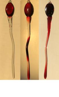 ANOVA Red Golden Sperm - ANOVA Golden X-mas Sperm