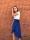 Tilda kjol lång 3