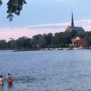 Bad i Hamnparken