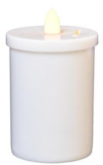 Litet batteriljus - Litet batteriljus