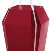 Diamant design by Jacob Jensen - Diamant röd