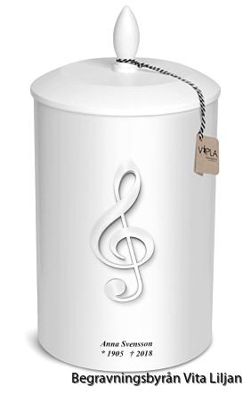 Symboler 360V musik