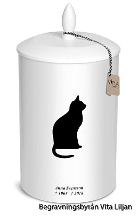Symboler 360V katt