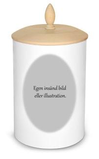 Personlig urna -
