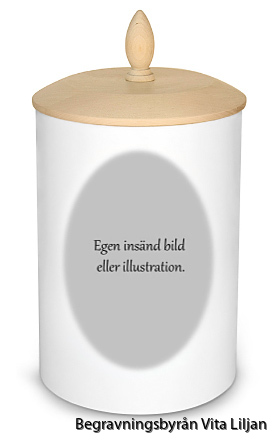Personlig urna
