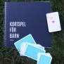 Succéboken Kortspel för barn