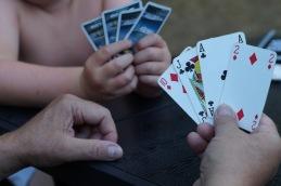 Kortspel för barn