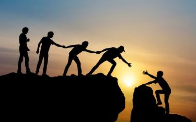 Mental träning - arbetsglädje, livsglädje, bättre sociala relationer
