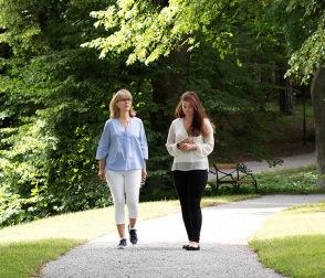 Enskilda samtal - stresshantering, mindfulness