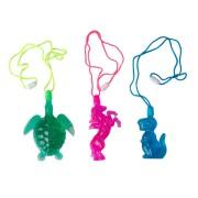 Såpbubblor  Häst, Dino eller Sköldpadda