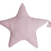 Kudde formad som en stjärna